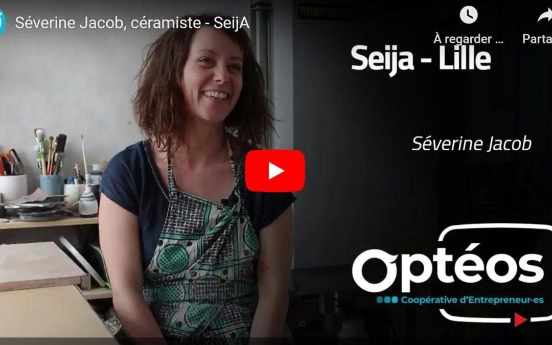 vidéo pour YouTube d'Optéos